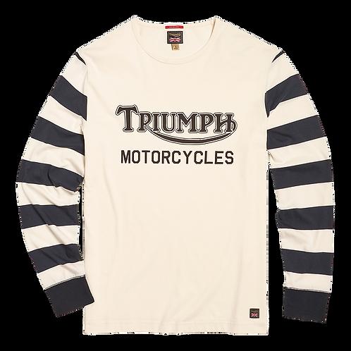 Triumph Ignition Coil LS New Bone/Black