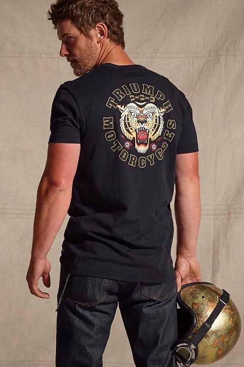 Triumph Ashby T-Shirt
