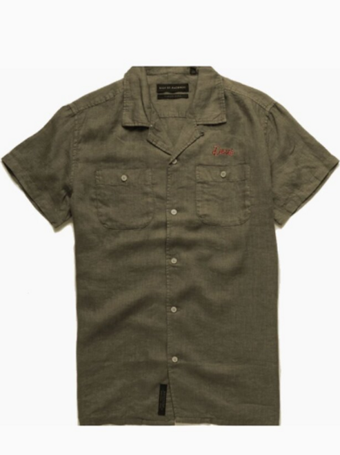 DEUS 'Dean' Shirt
