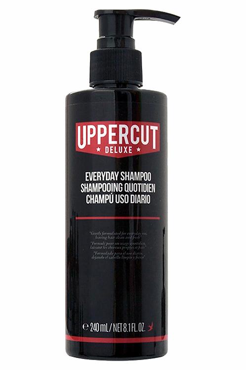 Uppercut Everyday Shampoo I 240ml