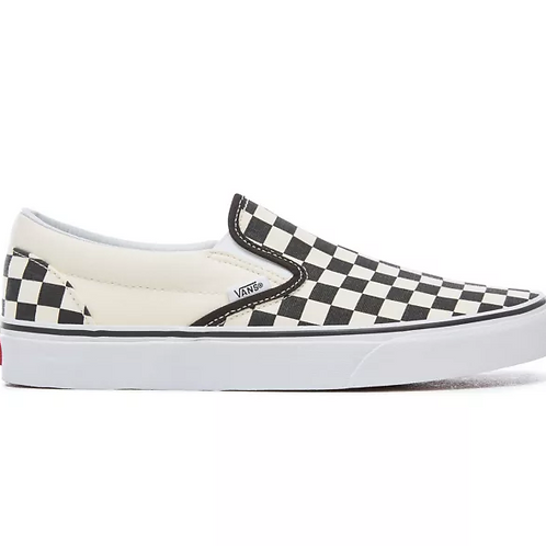 Vans Classic Slip On I Checker