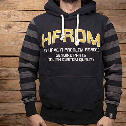 Holy Freedom Sweater