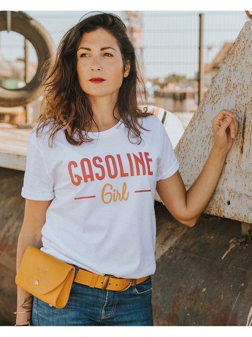 Wildust Sisters 'Gasoline Girl'