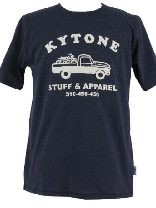 Kytone T-Shirt 'Stuff & Apparel'