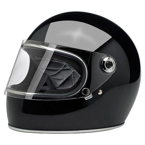 Biltwell Gringo S ECE - Gloss Black