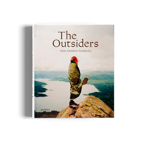 The Outsiders, New Outdoor Creativity