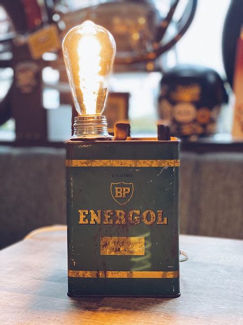 BP Energol light