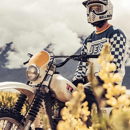 Deus Chex Moto Jersey