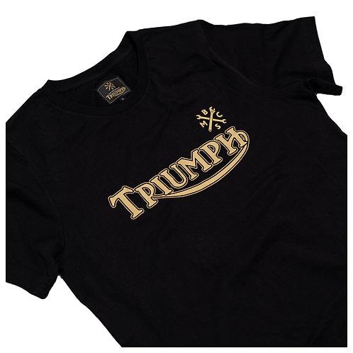 BSMC x Triumph Logo T-shirt
