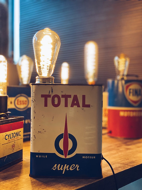 Total 'Super' light