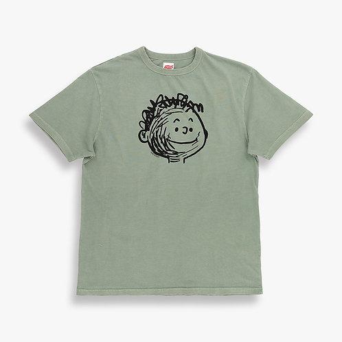 TSPTR Pig Pen T-Shirt - Olive