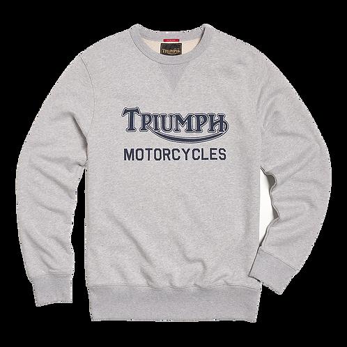 Triumph Radial Sweater