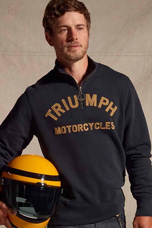 Triumph Ribble Sweater