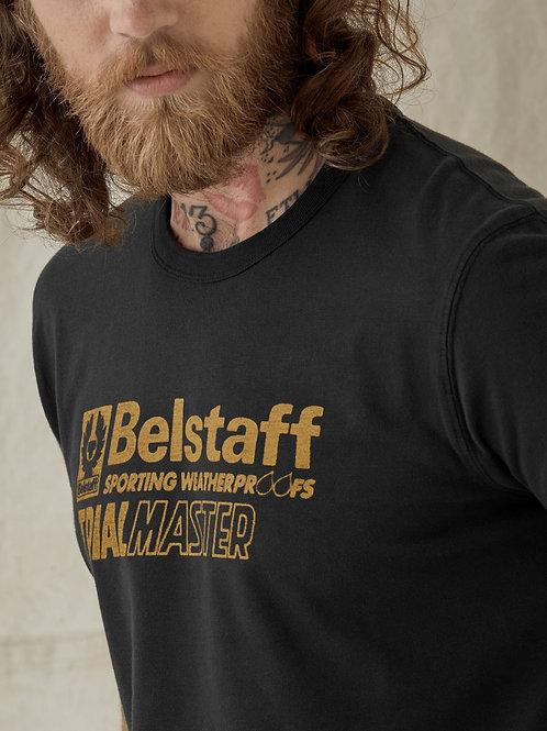 Belstaff Trialmaster T-shirt I Black