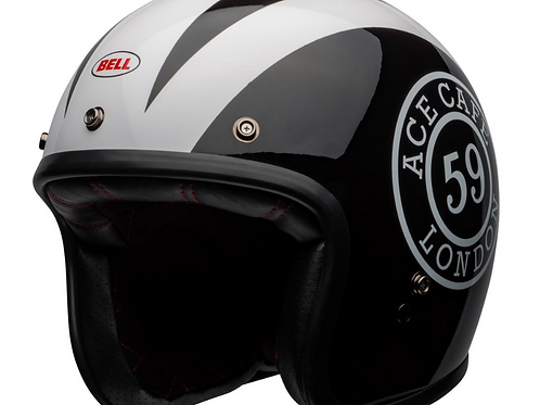 Bell Custom 500 'Ace Cafe'