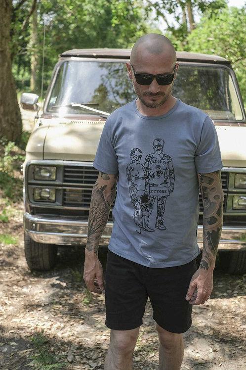 Kytone T-Shirt 'Forever'