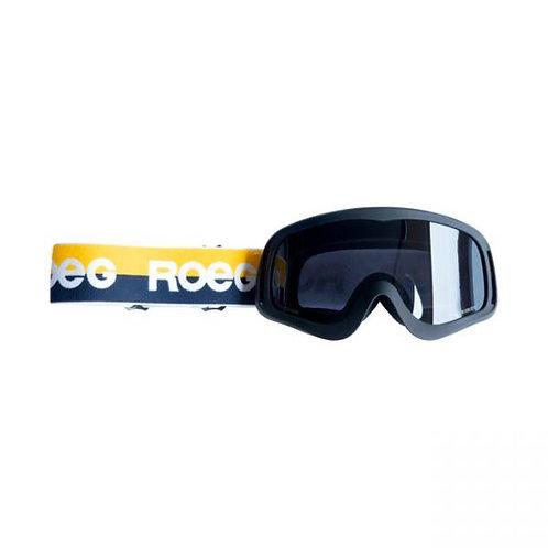 Roeg Yellow stripe goggles