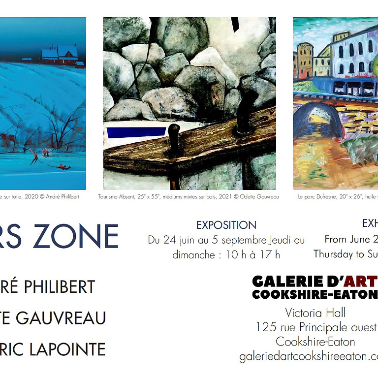 Exposition - Hors Zone