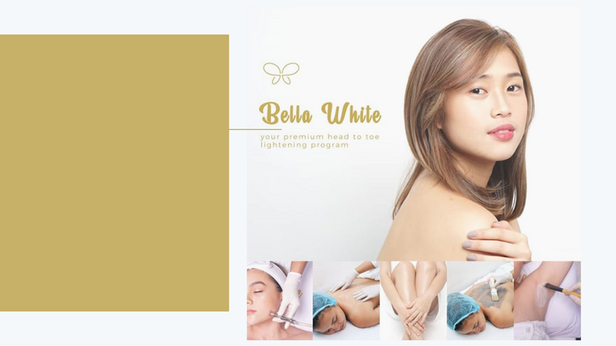 Bella White System
