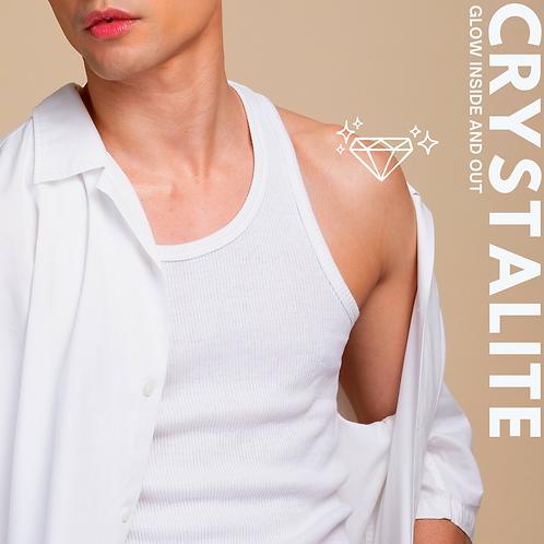 14% OFF for Crystalite Body Lightening