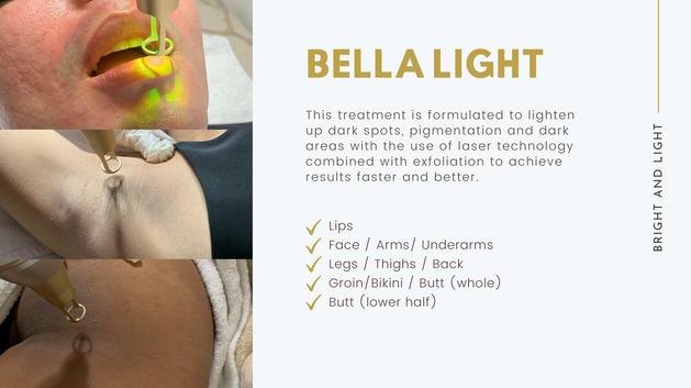 Bella Light