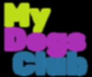 MyDogs Club logo.png