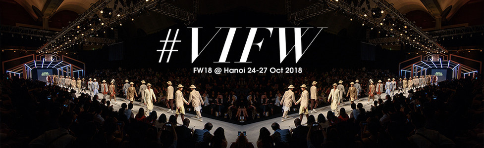 vifw 2018 hanoi