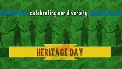 African Heritage Day
