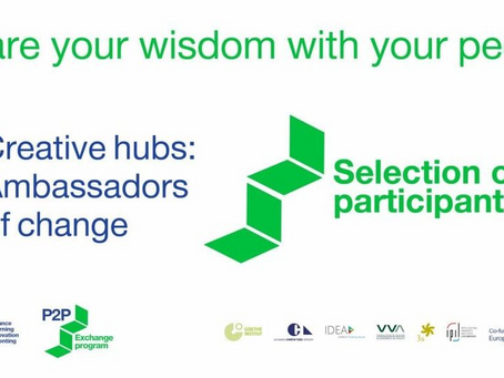 Announcement: VSP is an Ambassador of Change