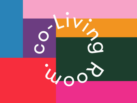 Covid can't stop us (?) | co-Living Room Community DISCUSSIONS