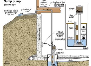 Technical Focus: Sump Pumps