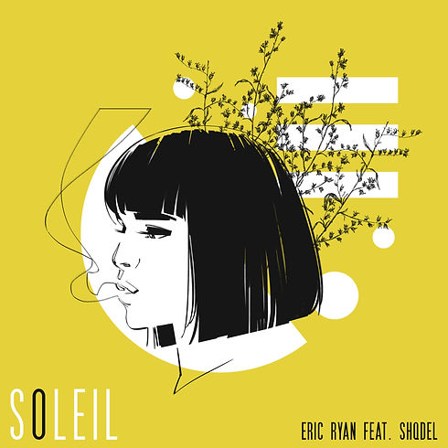 soleil by eric ryan cover art