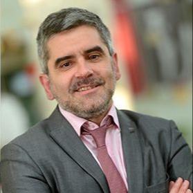 [Lumière sur] Fernando LEAL CALDERON, promo 88, enseignant-chercheur au parcours académique riche !