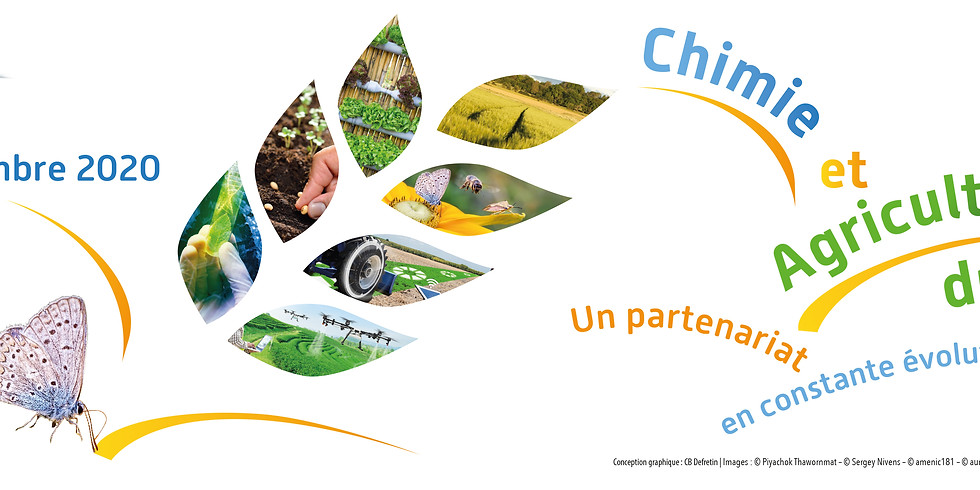 Colloque Chimie & Agriculture durable