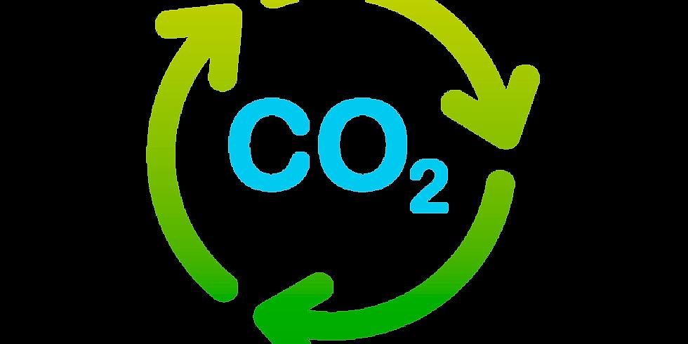 """Dîner-Débat """"CO2 : De ses productions fatales vers son utilisation optimale"""""""