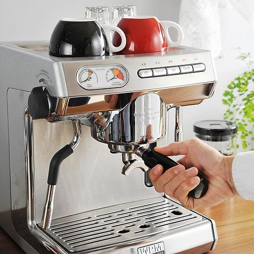 KD-270S Commercial Double Pump Espresso Coffee Machine Italian Style