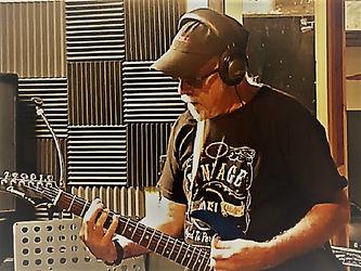The Mike Grillo Sound
