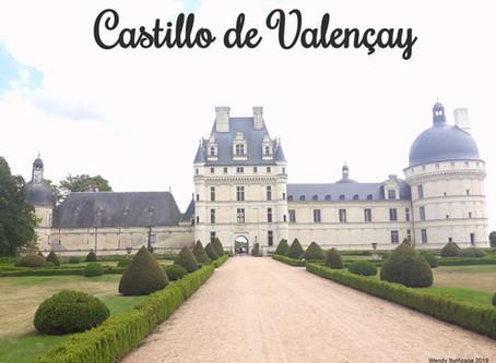 5 Razones para Visitar el Castillo de Valençay en el Valle del Loira
