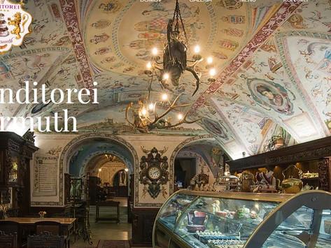 Konditorei Kormuth la Mejor Pastelería en Bratislava