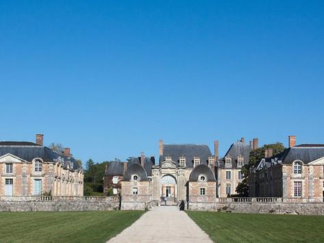 La Ferte Saint Aubin Un Castillo para Toda la Familia