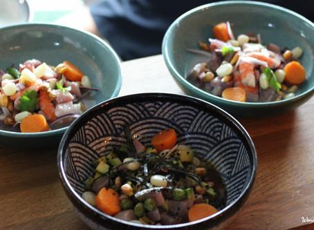 Tupaq la Mejor Comida Peruana en Burdeos