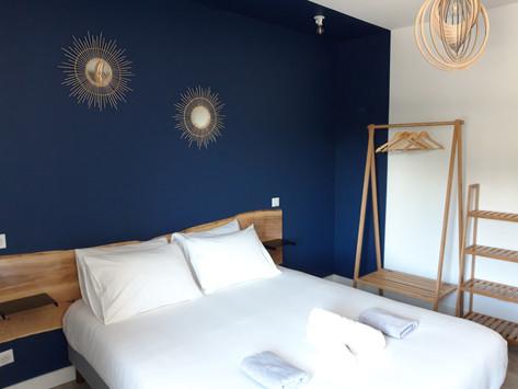 Reseña del Hotel  L'Expression  en Saint Jean de Marsacq