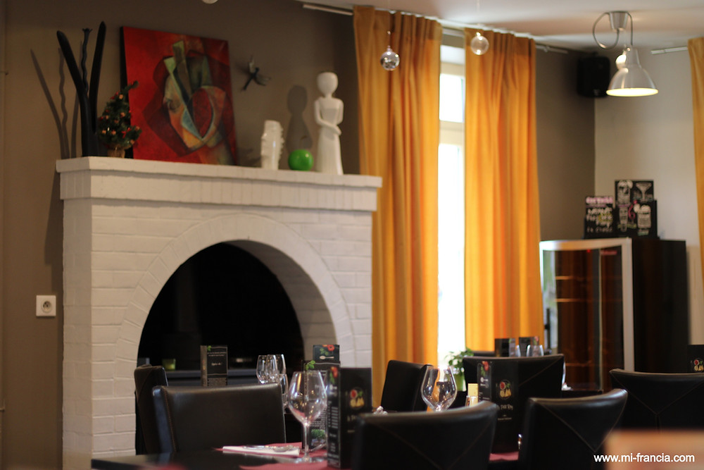 Restaurante Le Petit Roy