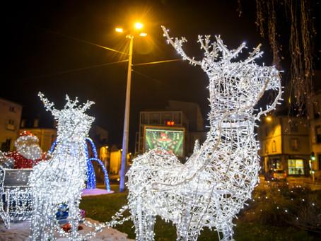 Navidad en Limoges