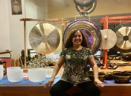 Viaje Sonoro y Meditación Vibratoria