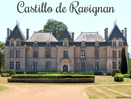 Castillo de Ravignan