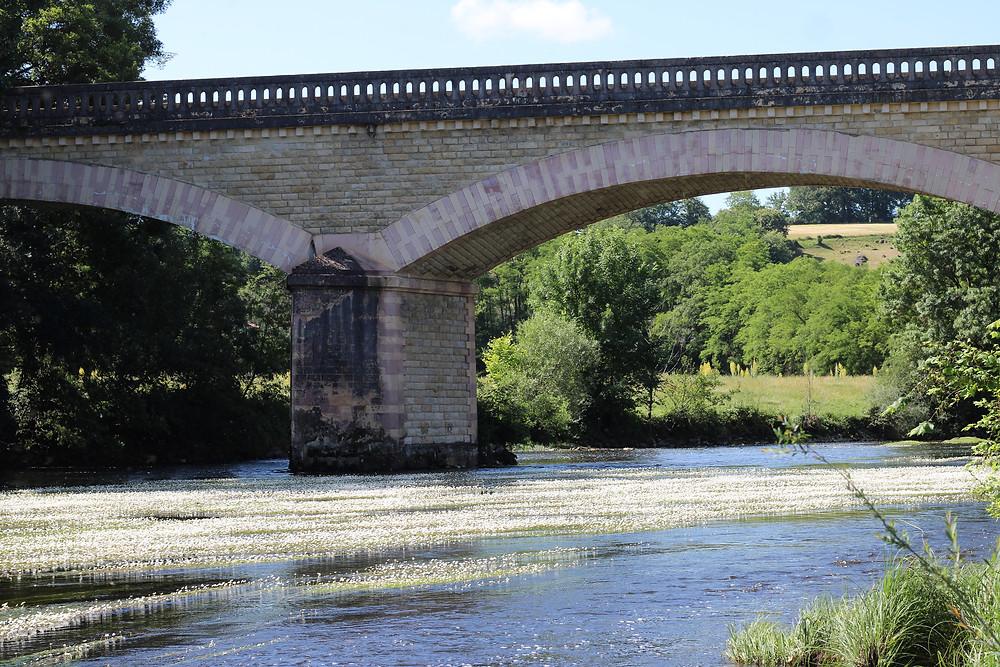 viaducto de Saint Gaultier