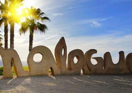 España: Visitando Málaga en un Día