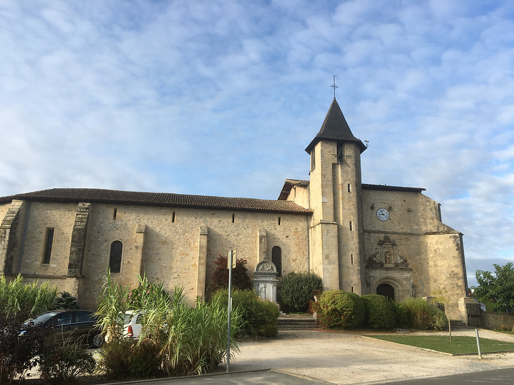 saint Jean de Marsacq