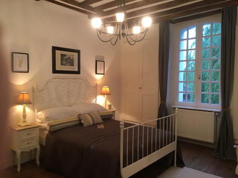 Reseña de la Casa Rural La Maison du Pont en La Rochebeaucourt-et-Argentine